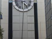 Sovereign Centre Clock