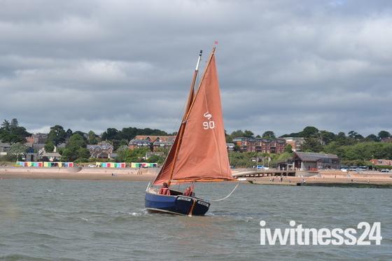 Photo Challenge - Boats