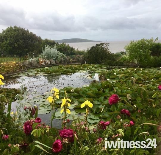 Prince Consort Gardens