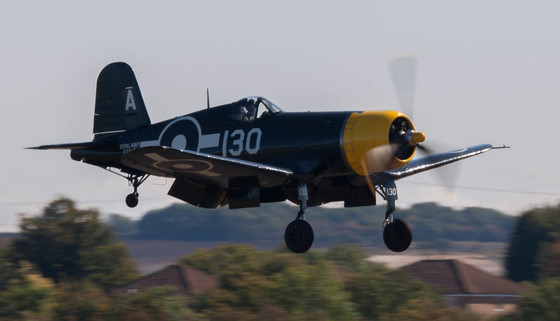 Duxford Battle of britain airshow