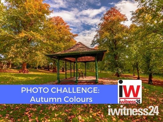 PHOTO CHALLENGE: Autumn Colours