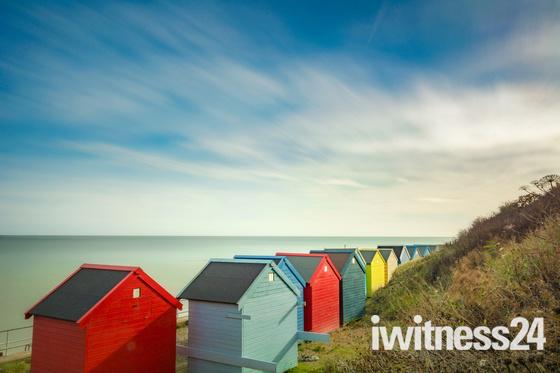 Overstrand Beach Huts