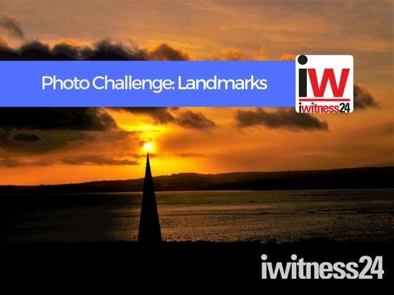 PHOTO CHALLENGE: Landmarks