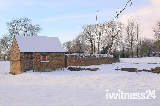 Photo Challenge - Winter