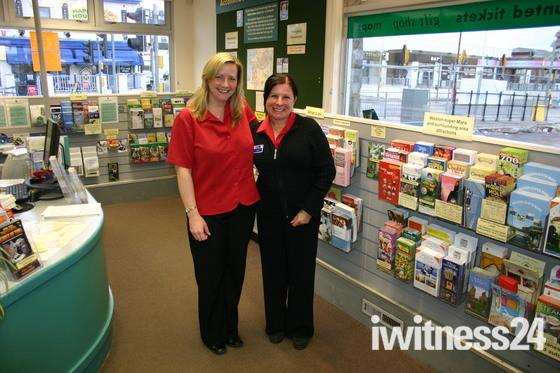Weston Tourist Information Centre