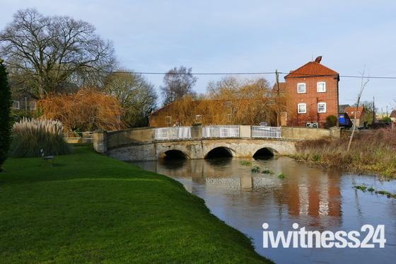 The Mill, Fakenham