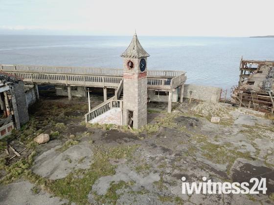 Birnbeck Island