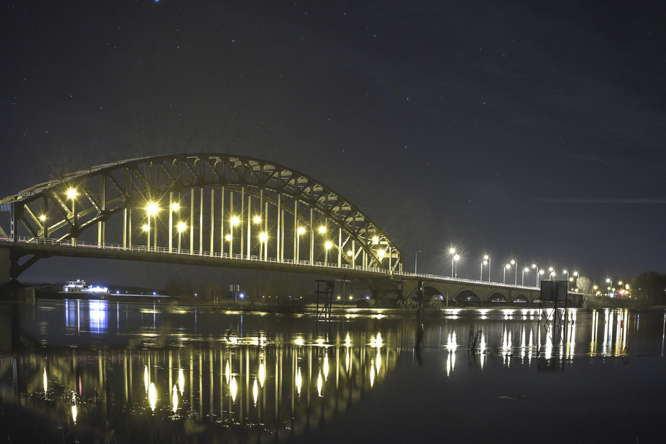 IJselbrug bij Zwolle