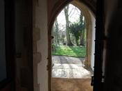 Peaceful location near Sandringham