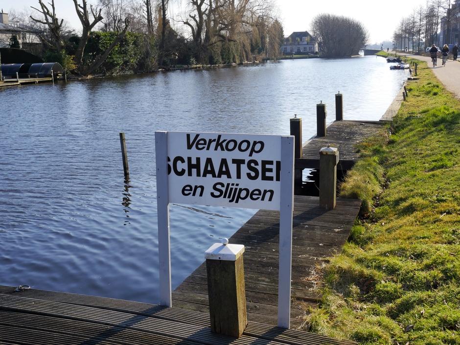 Reeuwijk is er klaar voor!