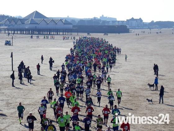 Run 10 Mile.