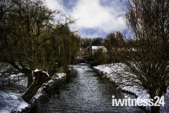 Mill at Bawburgh