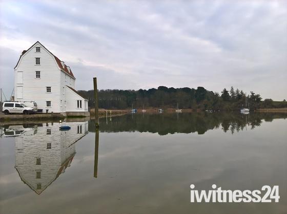 Tide Mill Woodbridge