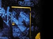 Night time street photography taken predominantly around Bristol.