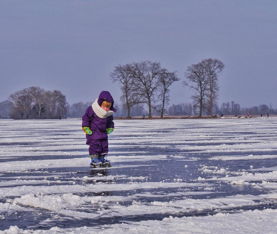 Derde koudegolf eind volgende week?