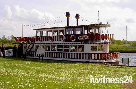 Photo Challenge - Norfolk Broads