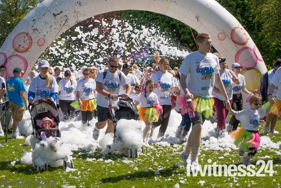 Bubble rush 18