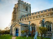 Whitwell Church