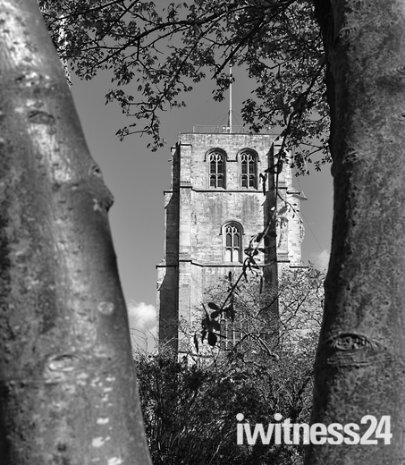 Beccles Church Photos