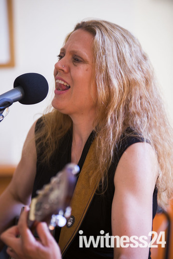 Suffolk Blues Girl Clare Free