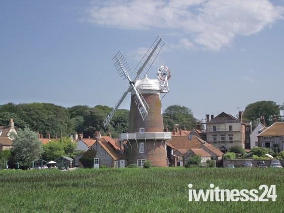 Norfolk Landmarks