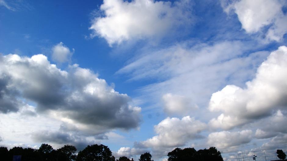 FW: weerfo uit zeeland mooie wolkenluchten om 19.14 uur