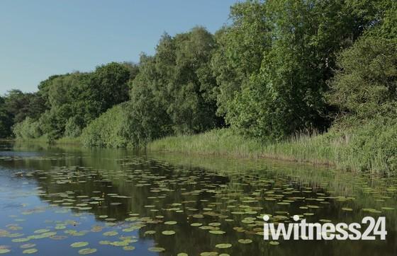 Lound Lakes
