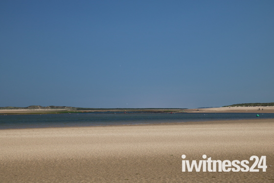 Project 52 - Week 25 - Norfolk Beaches