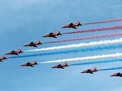 Weston Air Day