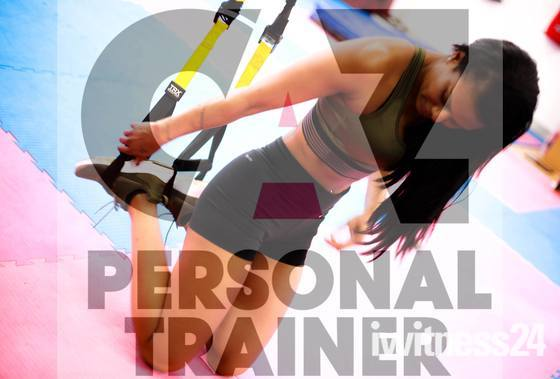 Muay thai, boxing, personal trainer