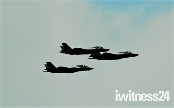 100th Anniversary RAF.