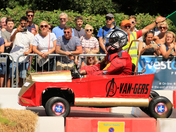 Portishead Soapbox Race 2018