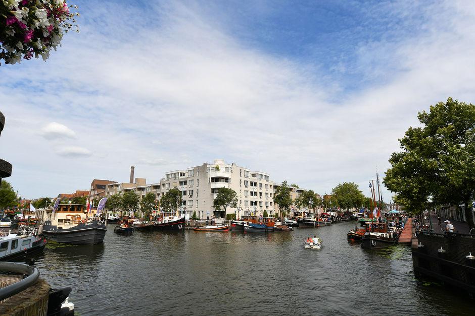 Sail 2018 Leiden