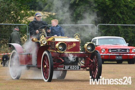 Lopham Vintage Rally