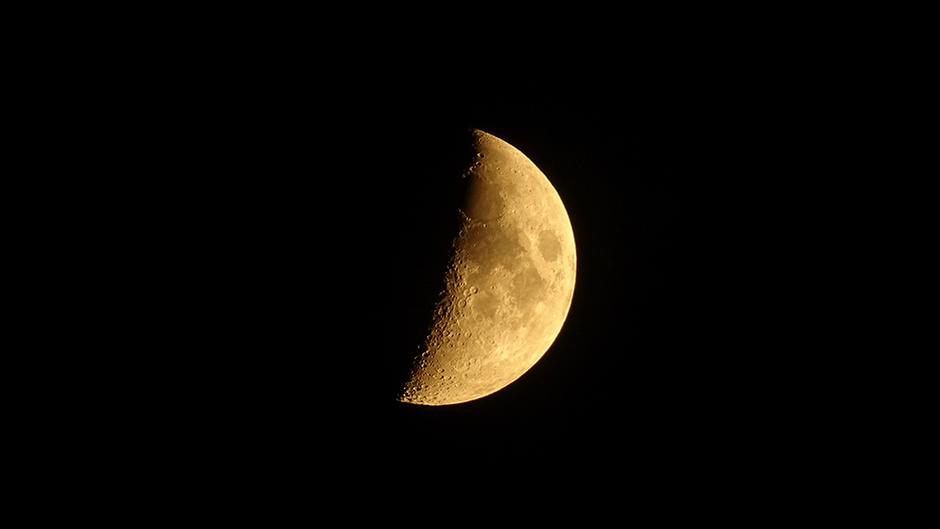 De Maan vandaag (17-8)