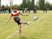Great opening league fixture win for Milford wanderers