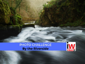 📸 PHOTO CHALLENGE: By the Riverside 📸