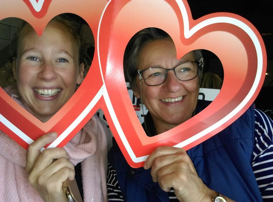 Hart voor Dementie,  Alzheimerdag