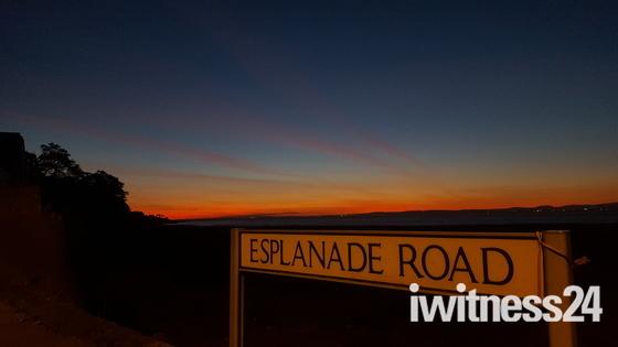 Esplanade road