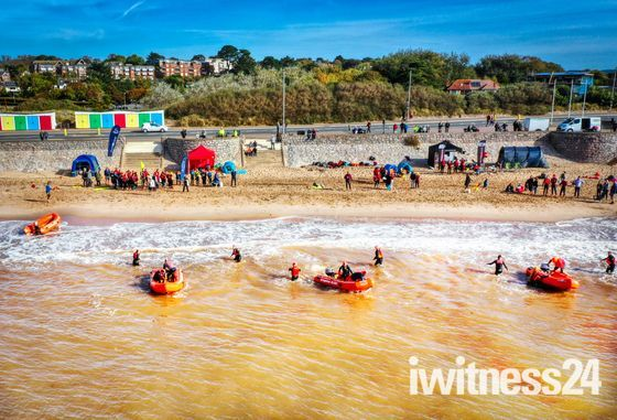 The 2018 National IRB Surf Rescue Championships in Exmouth