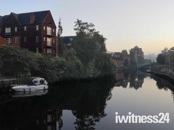 Riverside Norwich