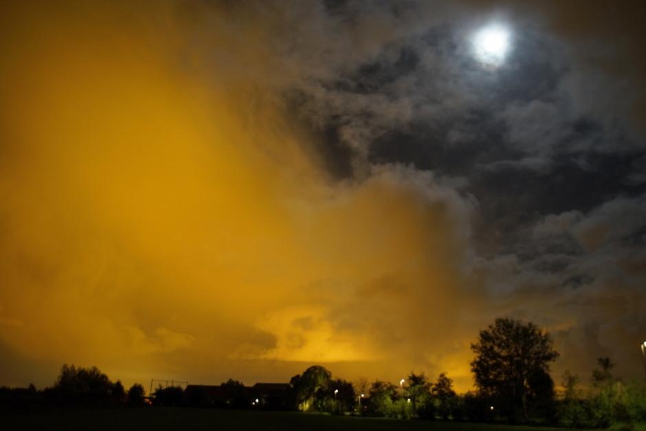 Nacht van de nacht, aandacht voor lichtvervuiling