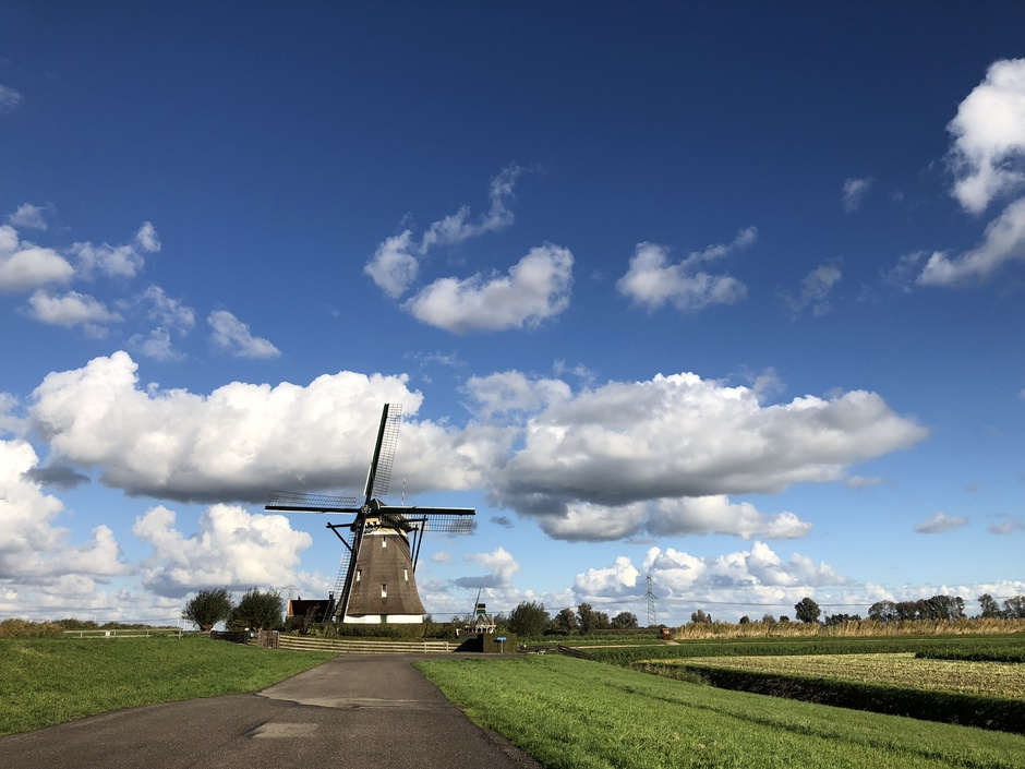 Heerlijk Hollands decor