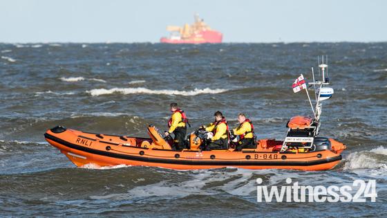 Photo Challenge: Boats in Norfolk
