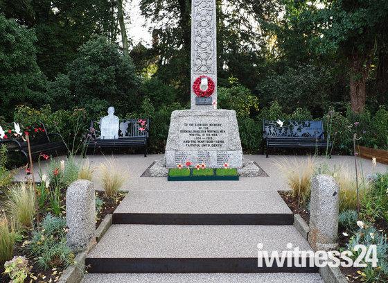 Harleston War Memorial