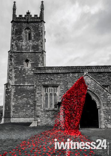 Tickenham Church _lest We Forget