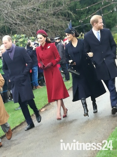 The Royals William Kate Meghan and Harry