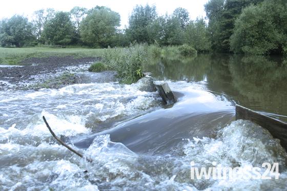 Challenge - water