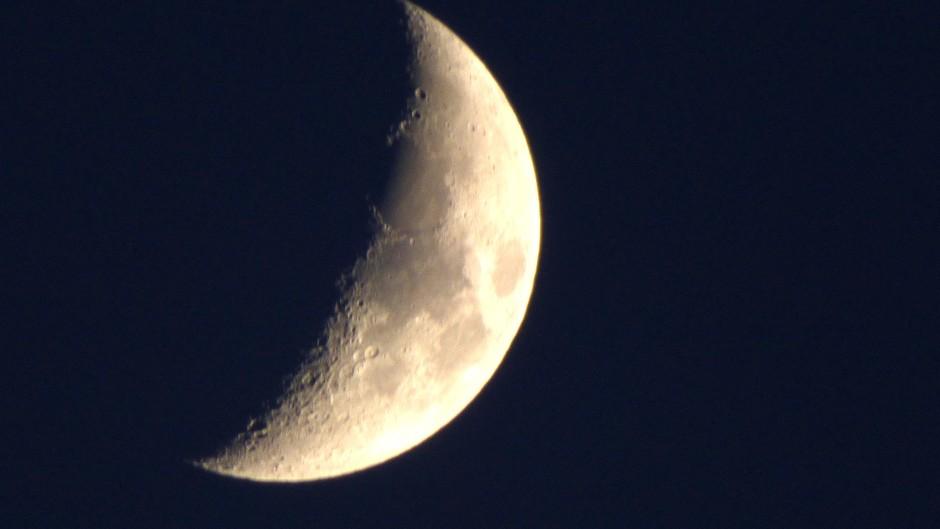 De maan komt ongekend steeds dichter bij de aarde