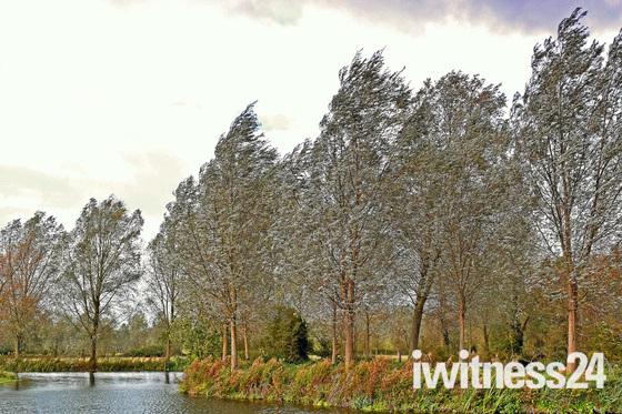 River Stour at Flatford
